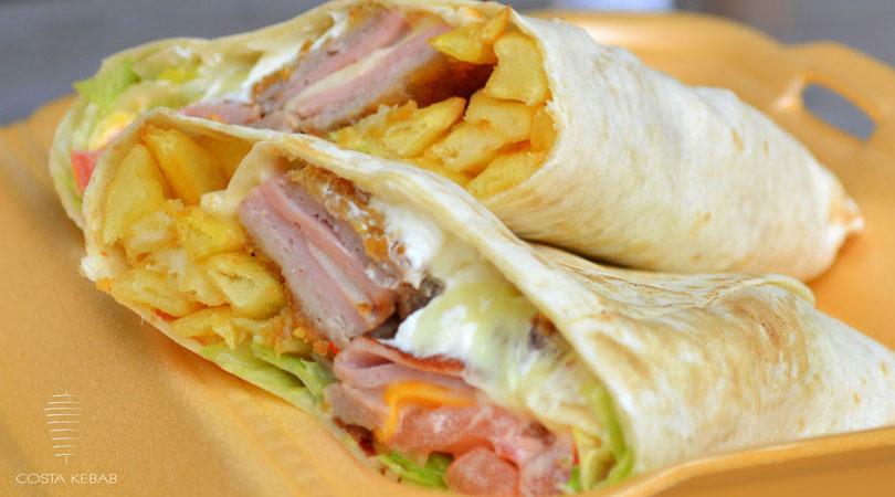 Costa Kebab